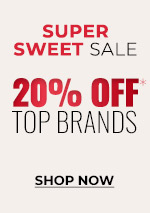 Shop Super Sweet Sale