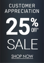 Shop Appreciation Sale
