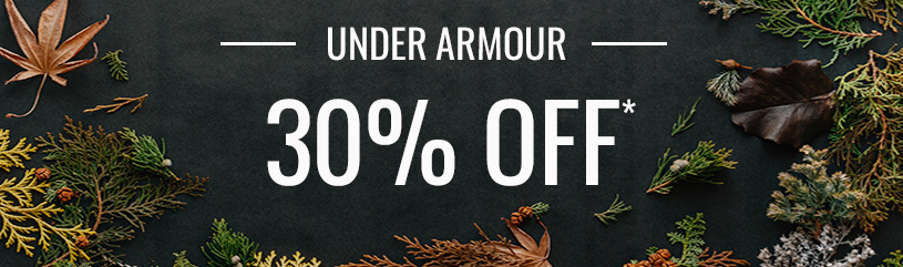 Under-Armour - 30off-sale