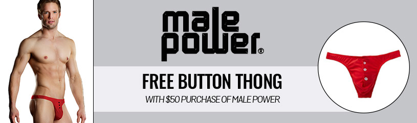 Male-Power - free male-power-gift