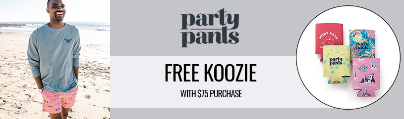 Party-Pants - free-party-pants-gift