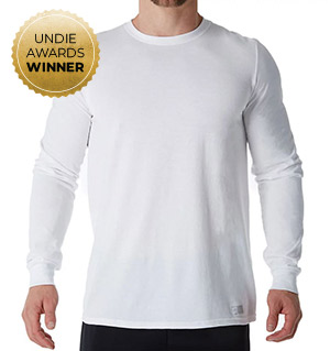 Russell Essential Performance Long Sleeve T-Shirt 64LTTM0
